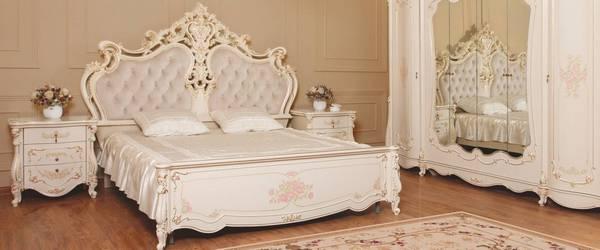 Спальные гарнитуры Севастополь Крым