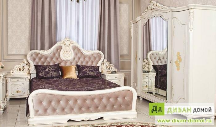 Спальный гарнитур Палаццо L61