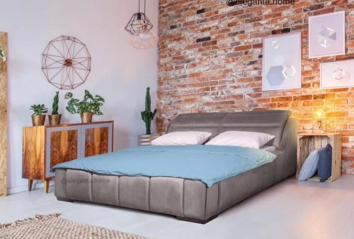 Кровать Island