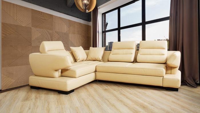 Угловой диван Реал