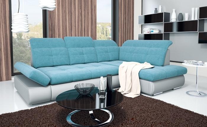 Угловой диван Рокси 2