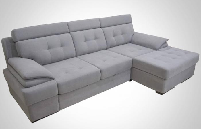 Угловой диван Италия