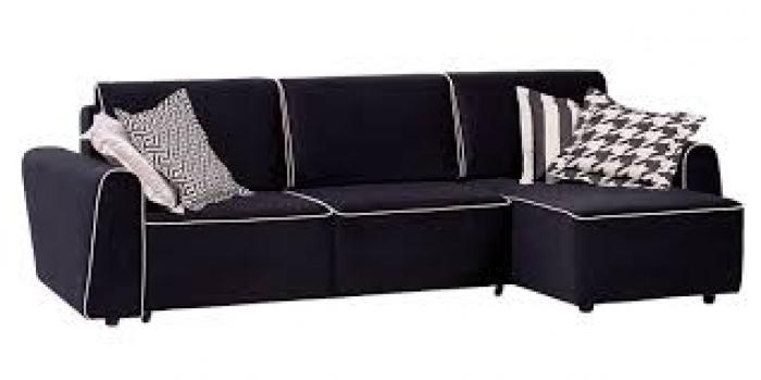 Угловой диван Бильбао