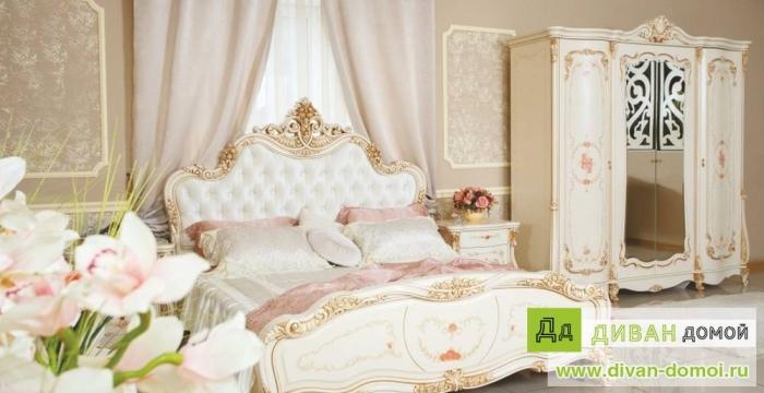 Спальный гарнитур Миранда L57