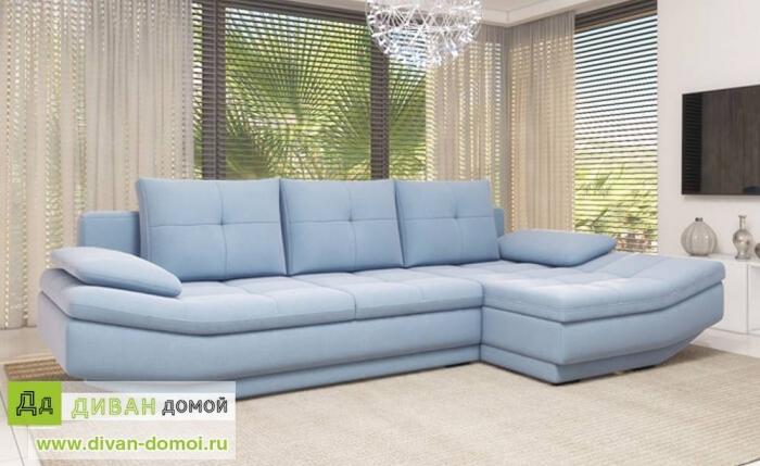 Угловой диван Спейс